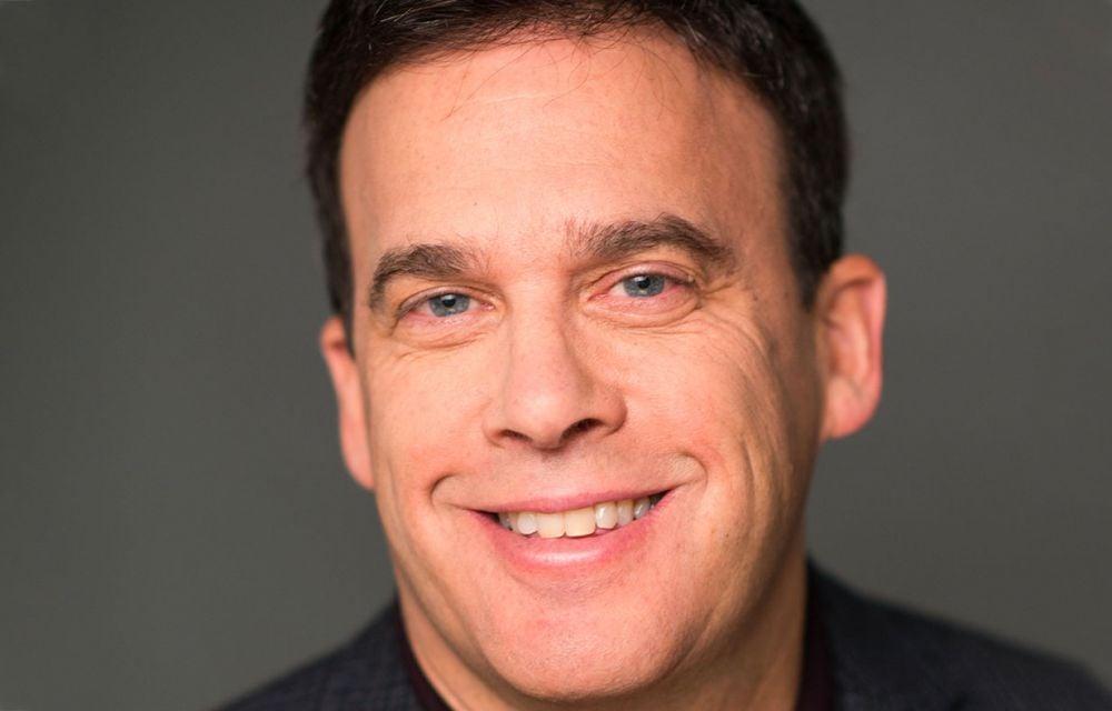 Michael Davidson (Founder of Black Infusions Vodka)