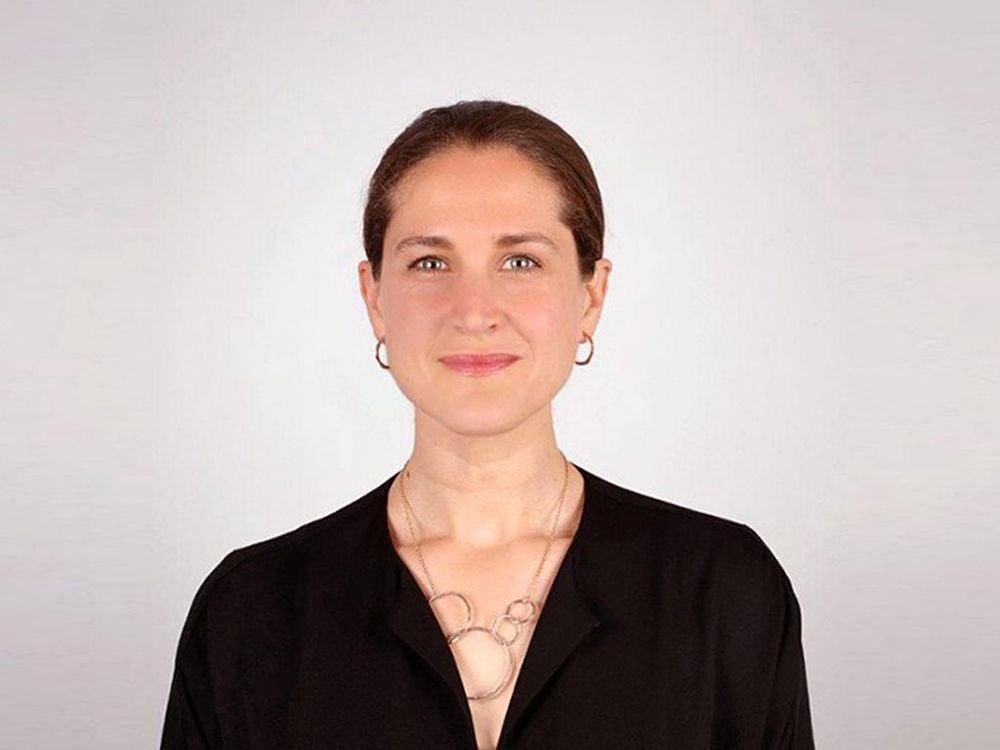 Kirstin Hill (Strategic Performance Executive at Bank of America Merrill Lynch)