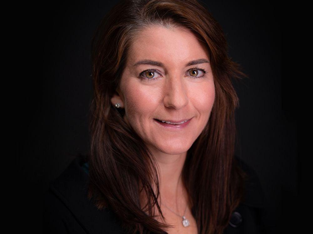 Katie Miller (SVP at Navy Federal Credit Union)