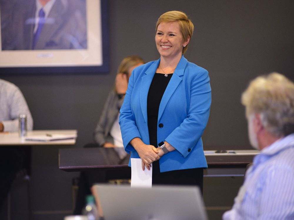 Heather Brilliant (CEO at Diamond Hill Capital Management)