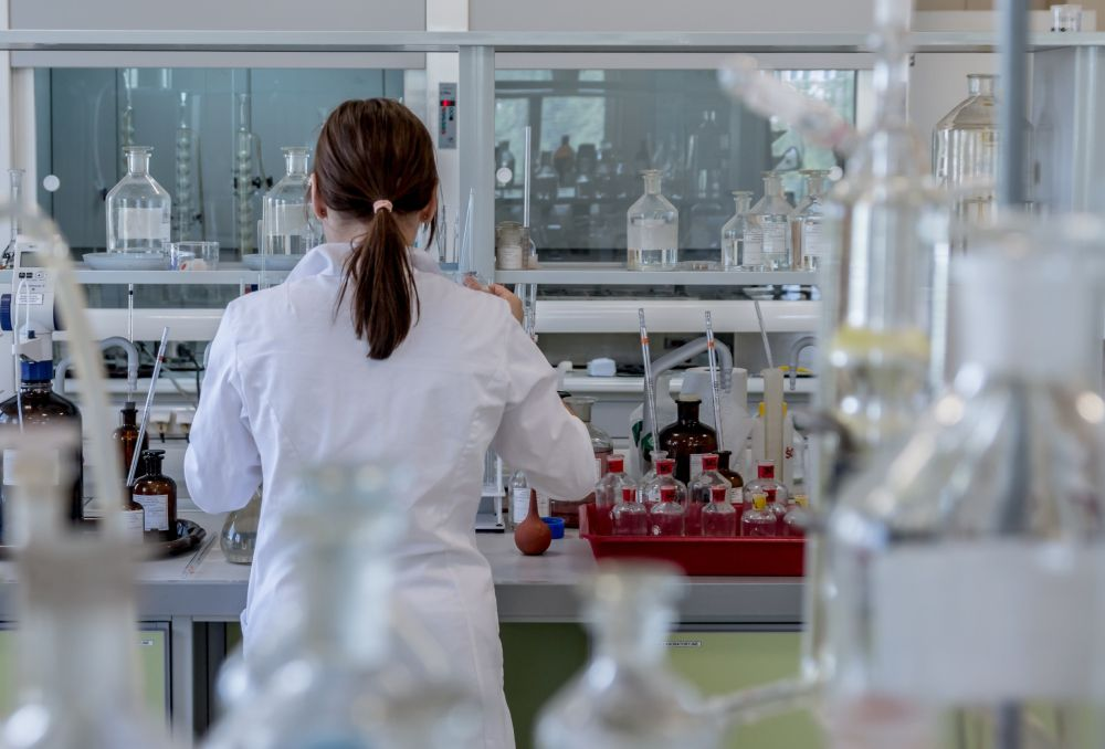 R&D Funding to Private Industries