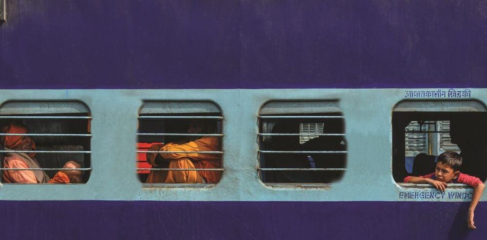 Tap on Tracks