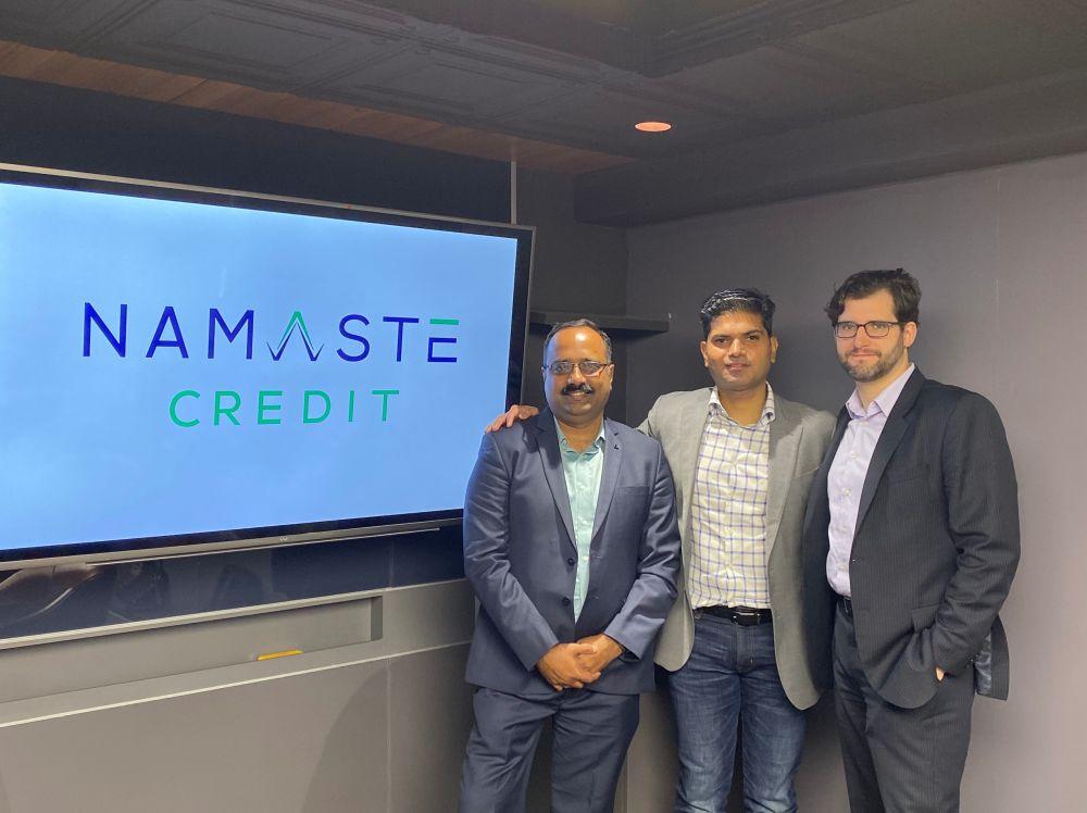 Namaste Credit