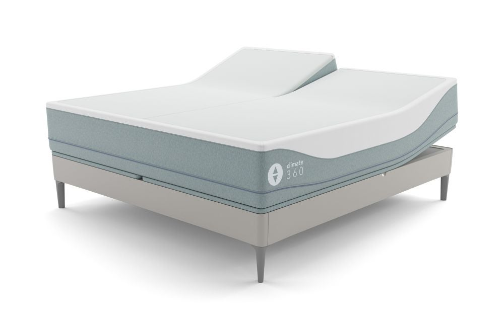 Climate360 Smart Bed by SleepNumber
