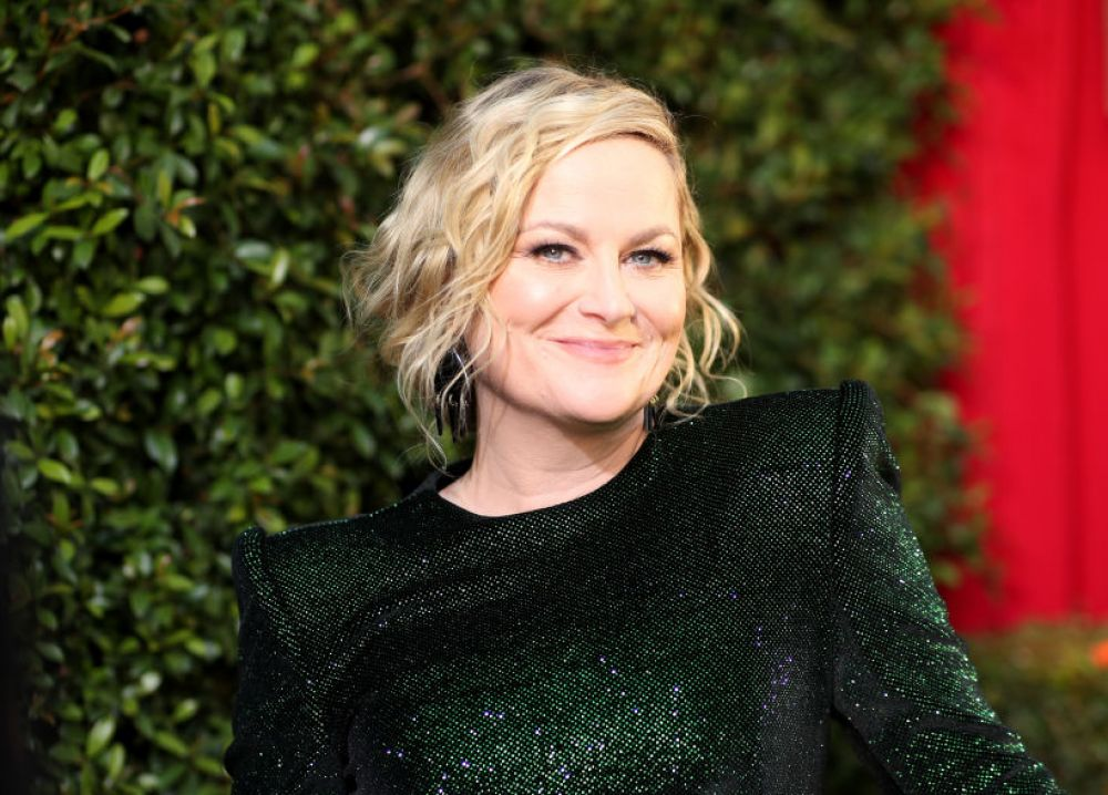 Amy Poehler, actor / director