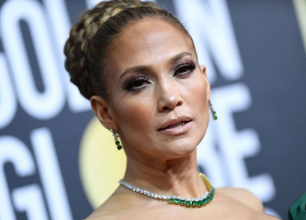 Jennifer Lopez, actor / singer