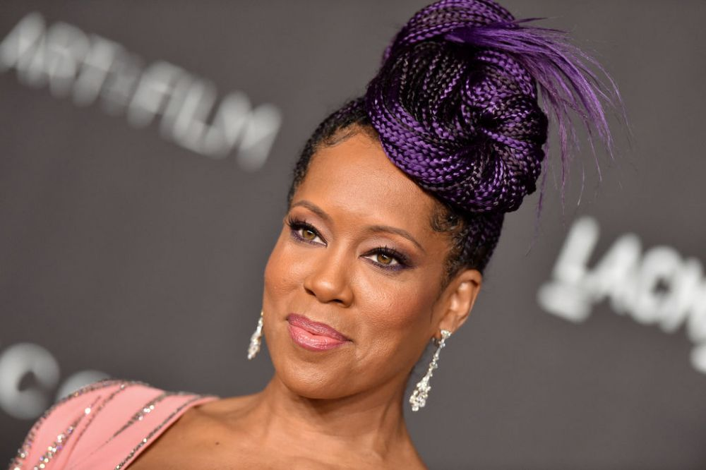 Regina King, actor / filmmaker
