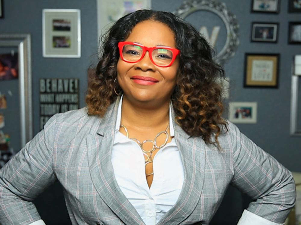 Whitney Beatty (Founder and CEO of Apothecarry Brands)