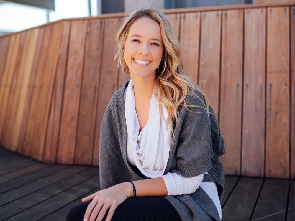 Liz Sprinkle (Founder of Love Always, Liz CBD Oil)