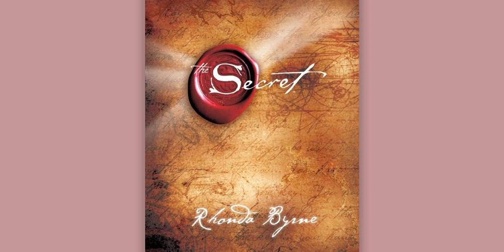 The Secret (Rhonda Byrne)