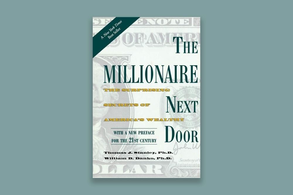 The Millionaire Next Door (Thomas J. Stanley)