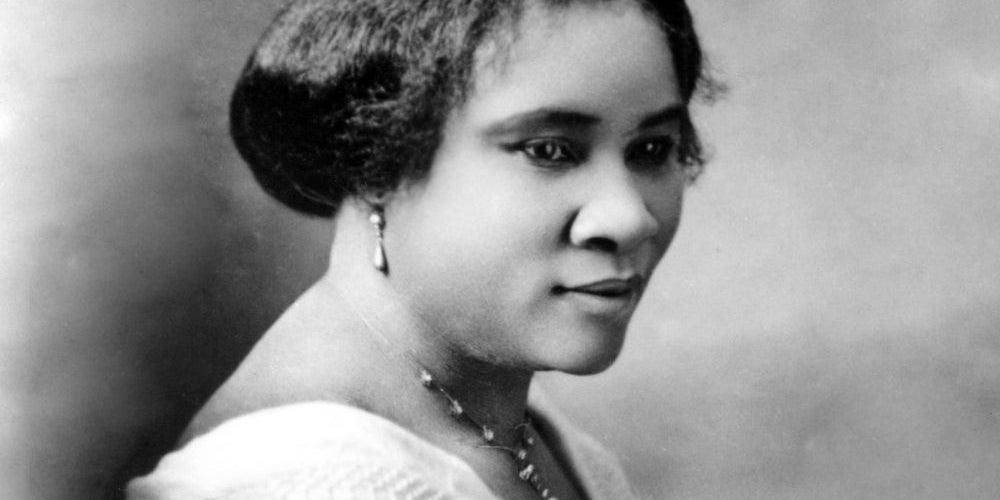 Madam C.J. Walker (Madam C.J. Walker Manufacturing Co.)