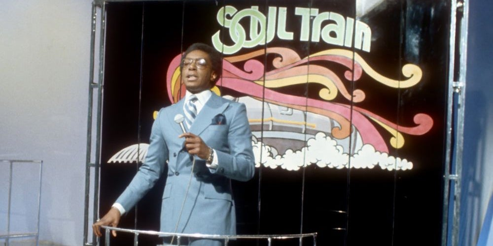 Don Cornelius (Soul Train)
