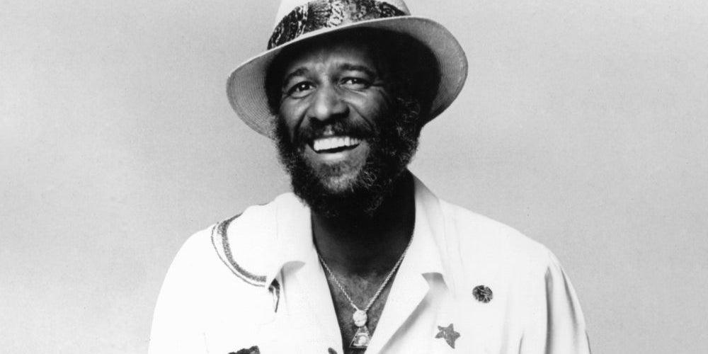 Wallace Amos Jr. (Famous Amos)