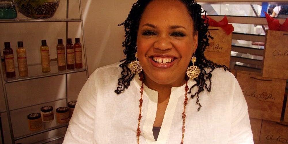 Lisa Price (Carol's Daughter)