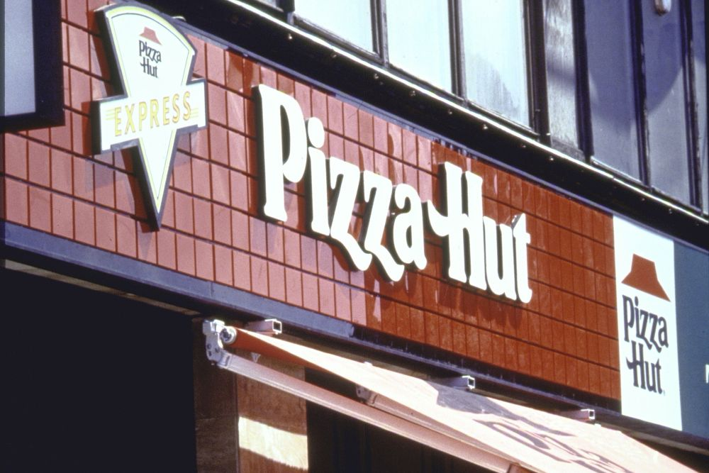 Pizza Hut LLC