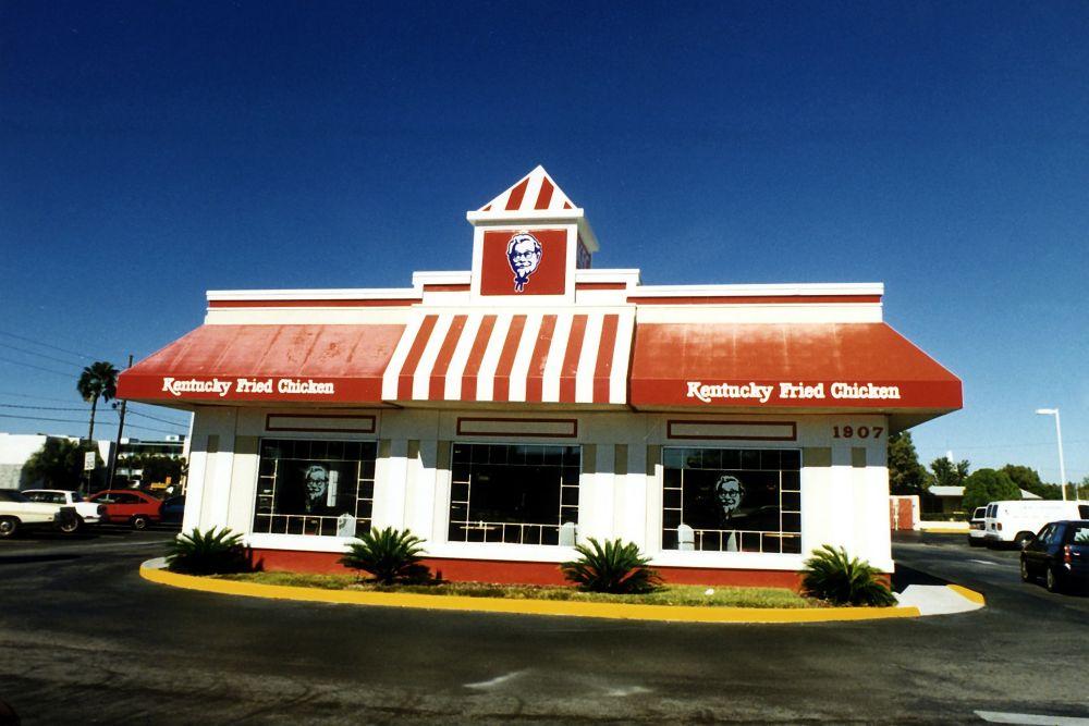 KFC US LLC
