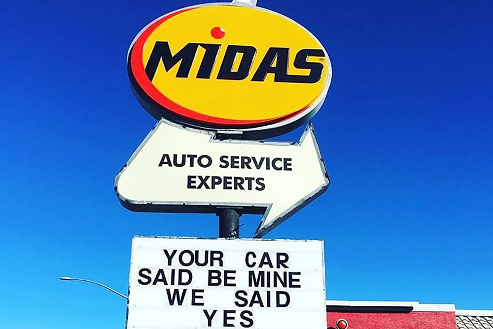 Midas Int'l. LLC
