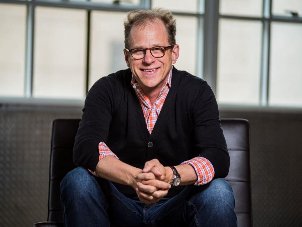 Michael O'Brien (Executive Coach at Peloton Executive Coaching)