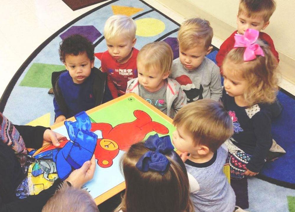 Childcare Franchises: Primrose School Franchising
