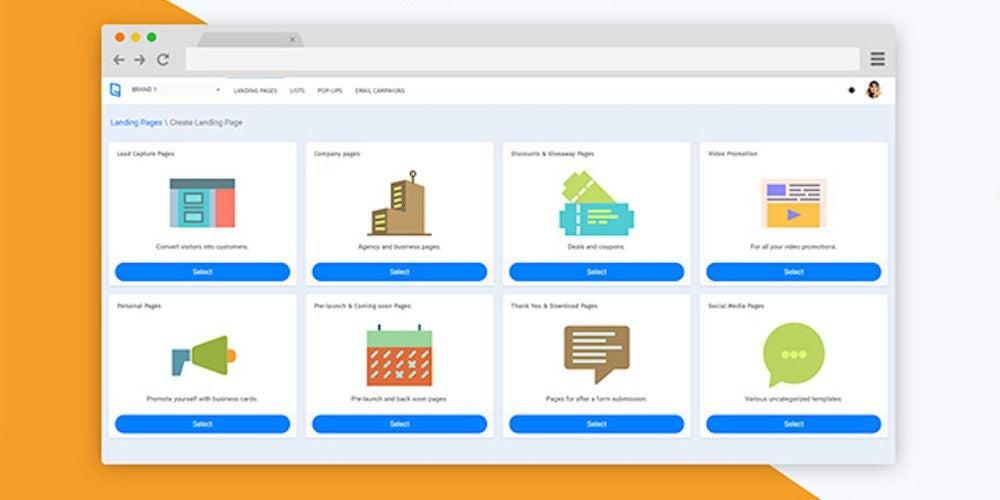 Pagrr Lead Funnel Platform Startup Plan: Lifetime Subscription