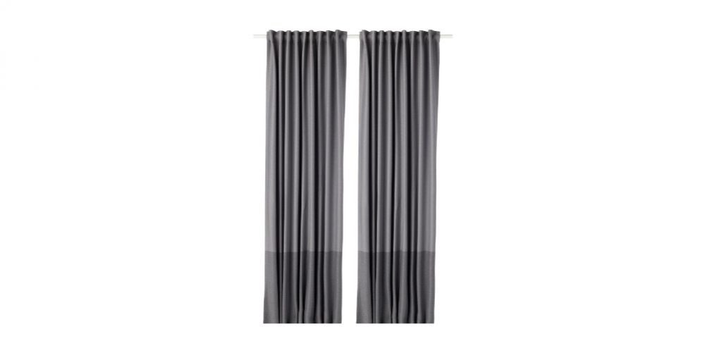 Get Some Blackout Curtains