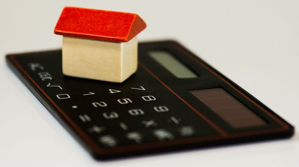 Home Loan on Rented Property