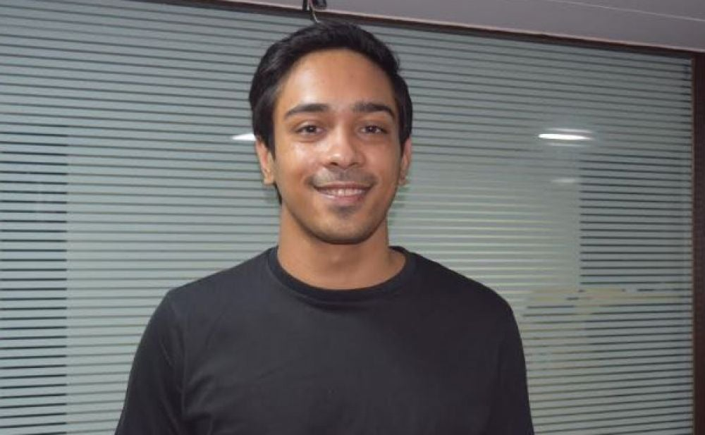 YOGESH KABRA, Founder & CEO, XYXX Apparels