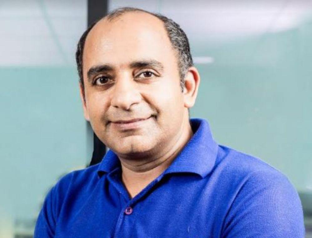 ANUJ SOHUM KHANNA, Founder & CEO, Affle India