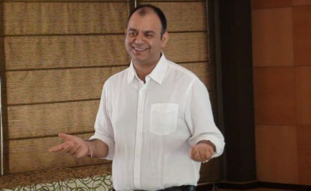 JAYANT SINGH, Managing Partner, Treehouse Hotels and Resorts