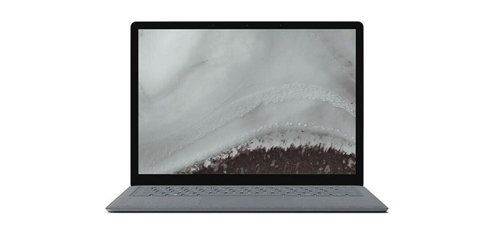 Microsoft Surface 2 Intel Core i7 512GB - Platinum (Factory Recertified)