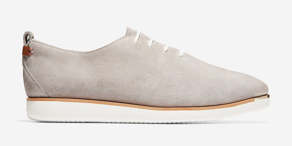 Cole Haan Women's Grand Ambition Lace-Up Sneaker - $99.95