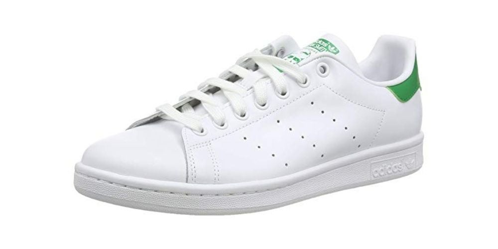 adidas Originals Stan Smith Leather Sneaker starting at $34