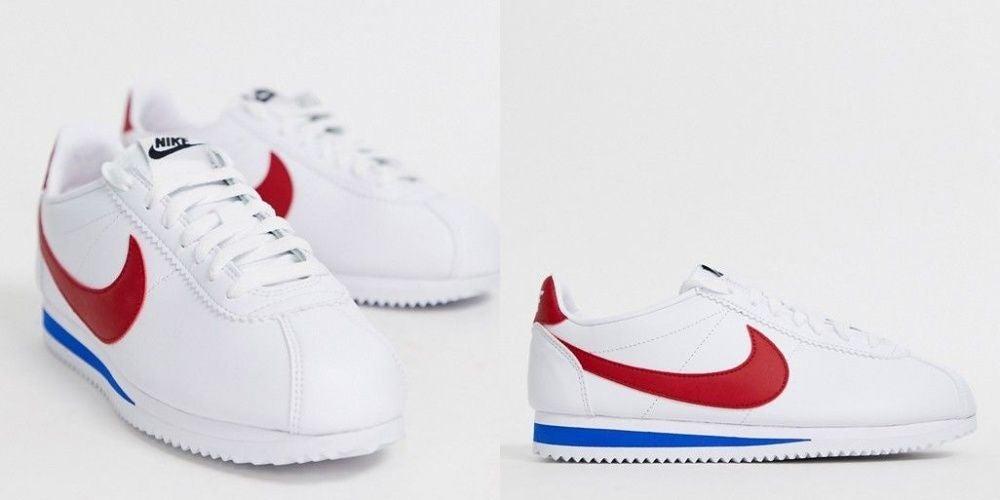 Nike Cortez Sneakers - $70