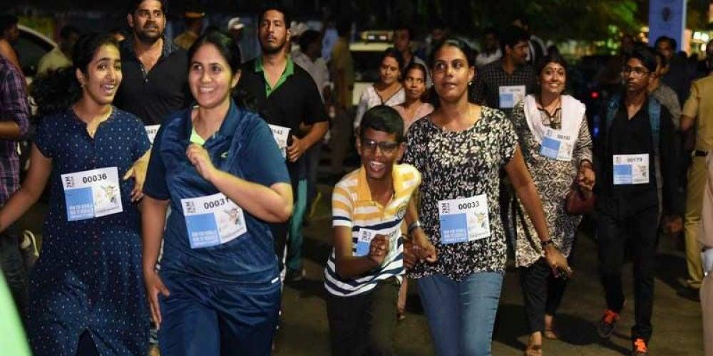 Sports Kerala Marathon