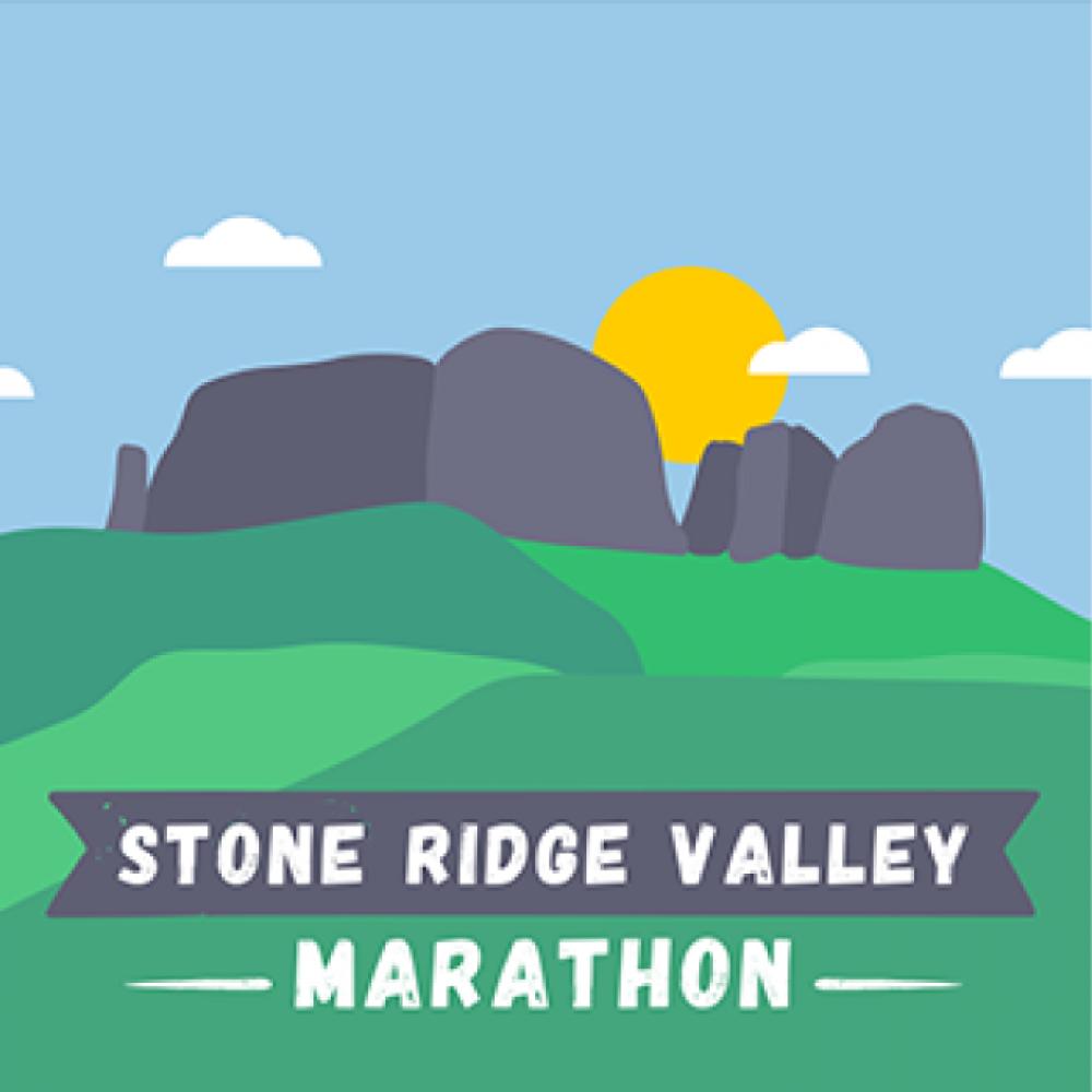 Stone Ridge Valley Marathon