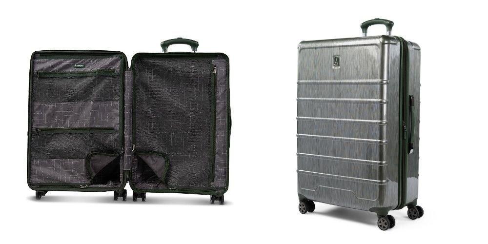 TravelPro Rollmaster Lite Spinner Luggage - $119.97