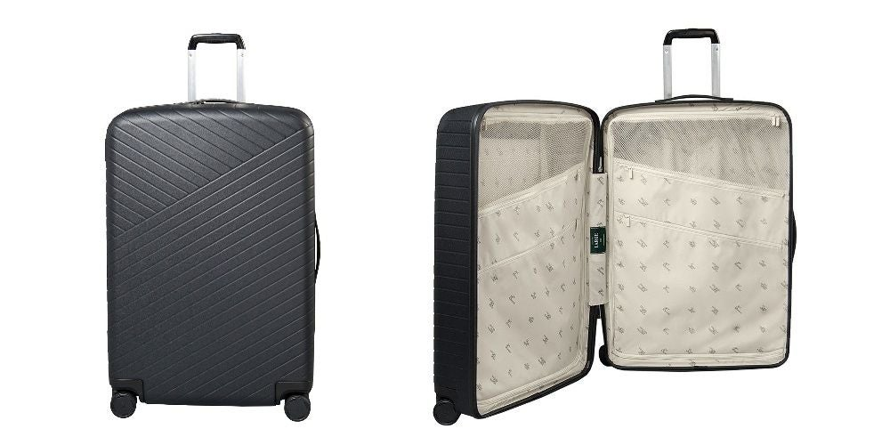 Out of Office Traveling Spinner Luggage - $99.97