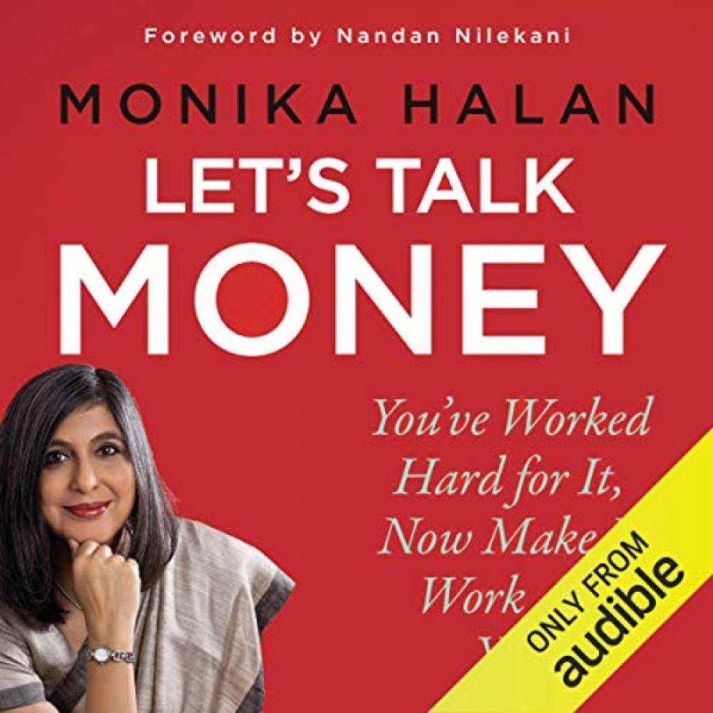 Let's Talk Money