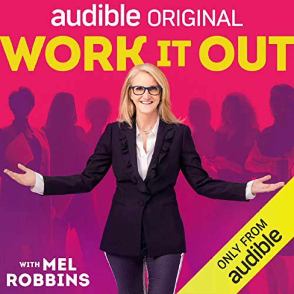 Work It Out: The New Rules for Women to Get Ahead at Work