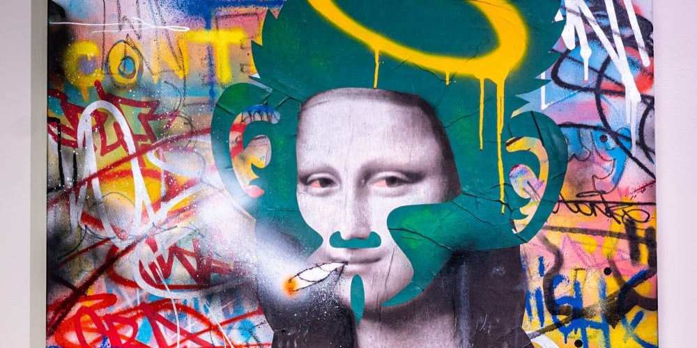 Art by Valentino Mikalef