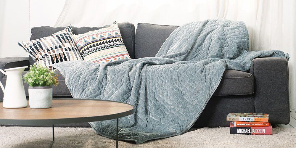 Gravis Weighted Blanket