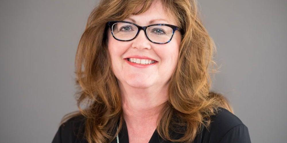 Holly Blanchard, VP at Ingersoll Rand