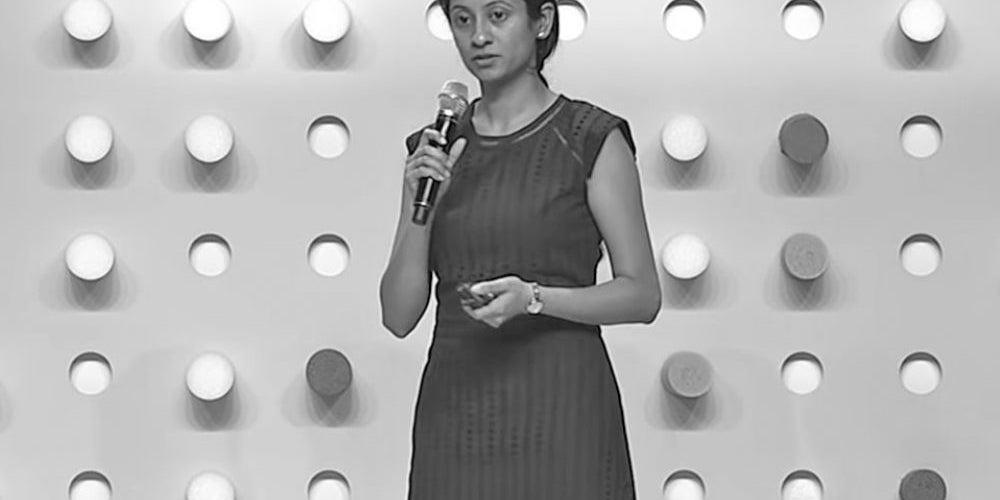Neha Pattan, Senior Engineer at Google