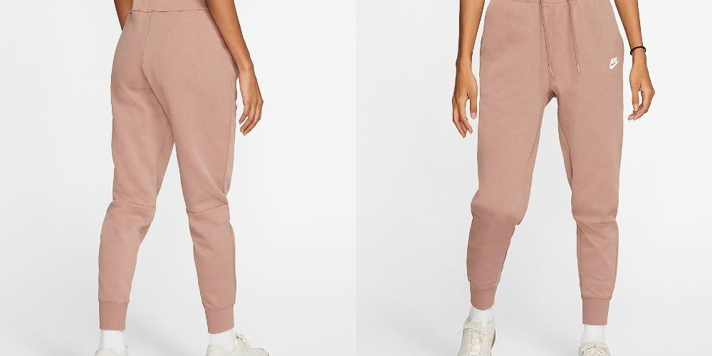 "For ""Casual Fridays"" When You Decide to Go Full Sweatpant"