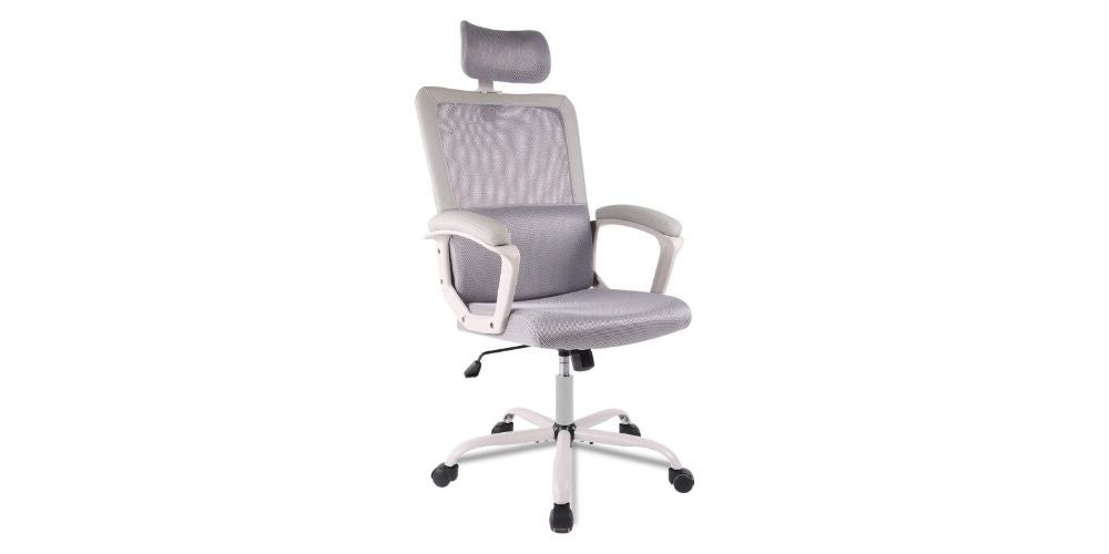 An Ergonomic Office Chair for Comfort
