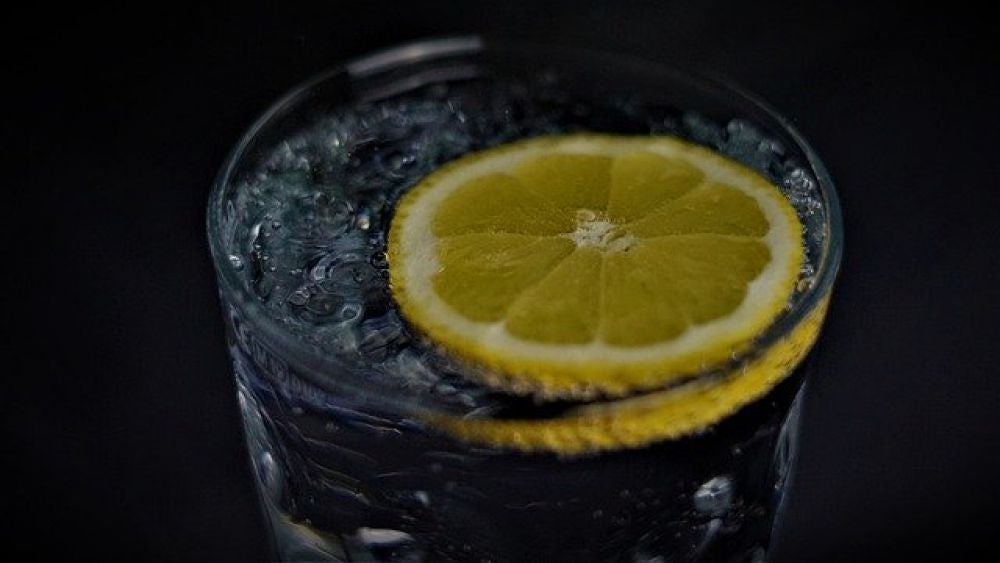 7. Consume Liquids