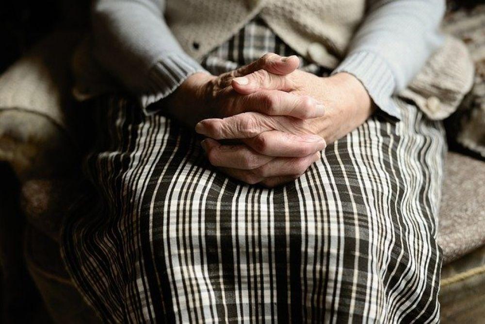 5. Meeting Elderly