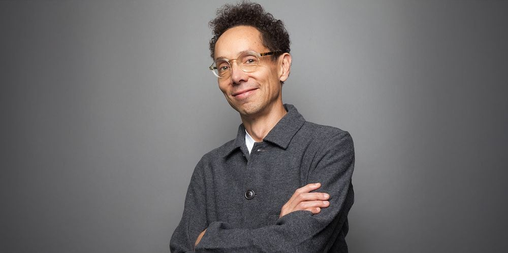 Writing with NYT Best-Selling Author Malcolm Gladwell