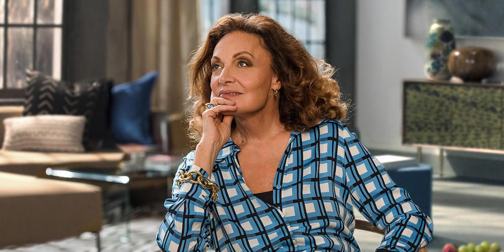 Building a Fashion Brand with designer Diane Von Furstenberg